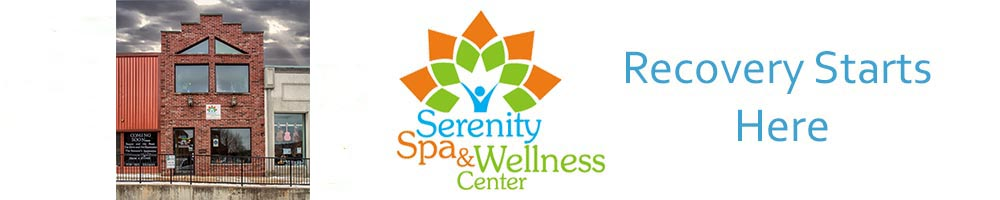 Serenity Spa and Wellness Center